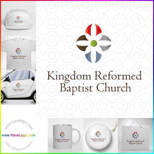 kingdom logo - ID:11558