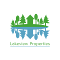 湖Logo