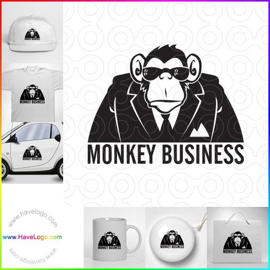 marketing logo - ID:52888