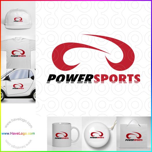 運動logo設計 - ID:52920