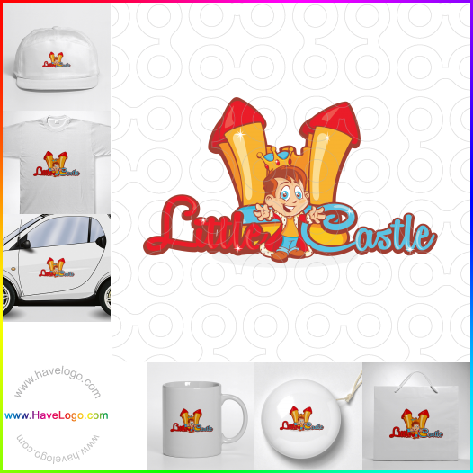 party planners logo - ID:52842