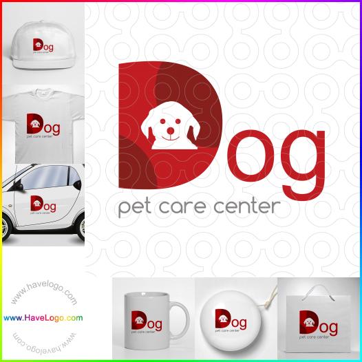 寵物領養logo設計 - ID:35252