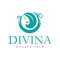 皮膚logo