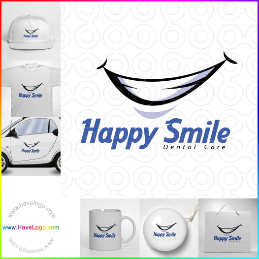 微笑logo - ID:57552