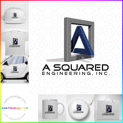 square logo - ID:59325