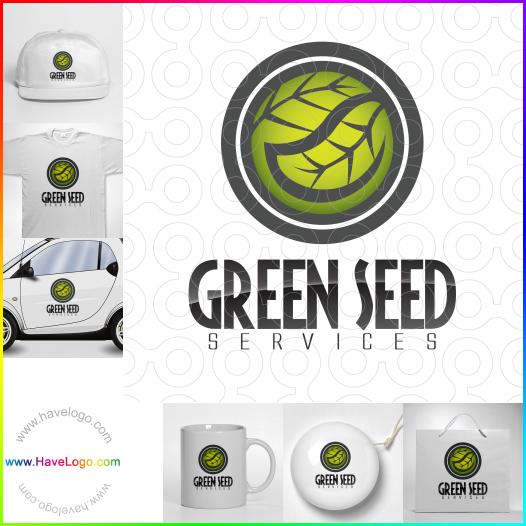 tea logo - ID:54040