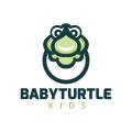 海龜寶寶Logo