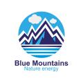 藍山Logo