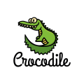 鱷魚Logo