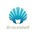 格雷斯殼Logo