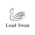 鉛的天鵝Logo