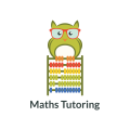 Maths Tutoring  logo