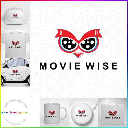 電影聰明logo設計 - ID:65665