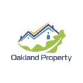 奧克蘭房地產Logo
