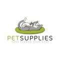 寵物用品Logo
