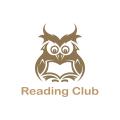 Reading Club  logo