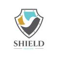 盾Logo