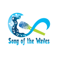 Song Of The Waves  logo