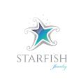 Starfish Jewelry  logo