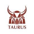 金牛座Logo