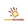 美味的早晨Logo