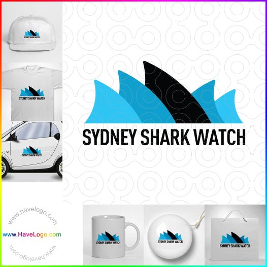 悉尼logo設計 - ID:278