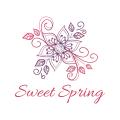 線條 Logo