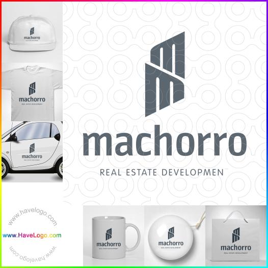 custom homes logo - ID:35247