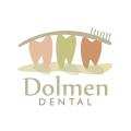 牙Logo