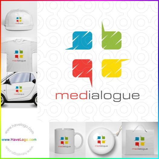 e-services logo - ID:47902
