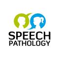 說話Logo