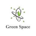 綠地Logo
