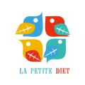 葉Logo
