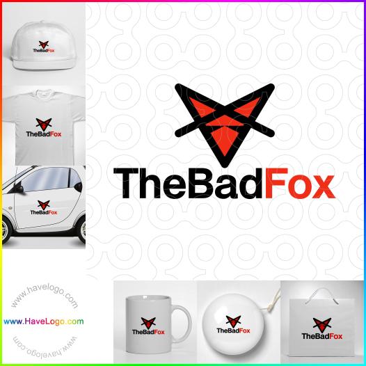 侵略性logo設計 - ID:35175