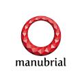 manubrial  logo