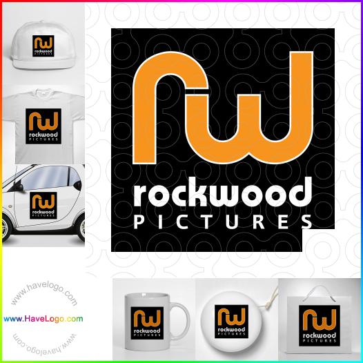 媒體logo設計 - ID:53041