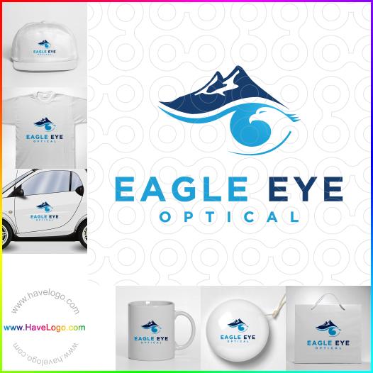 oculoplastic surgery logo - ID:52846