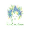 綠色Logo