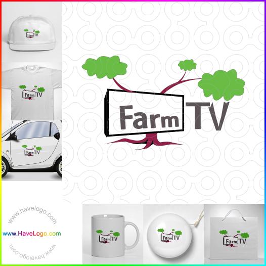 養殖logo設計 - ID:17631