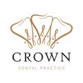 牙套Logo