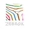 斑馬Logo