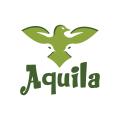 亞居拉Logo