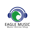 Eagle Music  logo