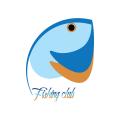 釣魚俱樂部Logo