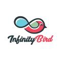 Infinity Bird  logo