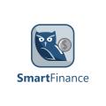 聰明的金融Logo