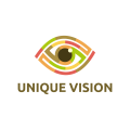 Unique Vision  logo