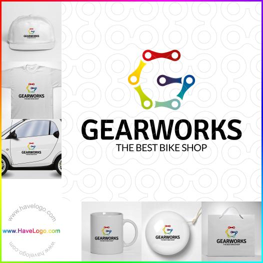 服務logo設計 - ID:52982
