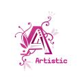 噴塗車間Logo