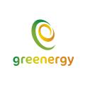 太陽能電池板Logo